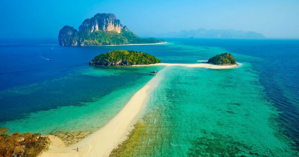 Krabi 4 Island Tour, krabi tour, 4 island tour krabi krabi 4 island tour Krabi 4 Island Tour Cover4Islands2 1024x538
