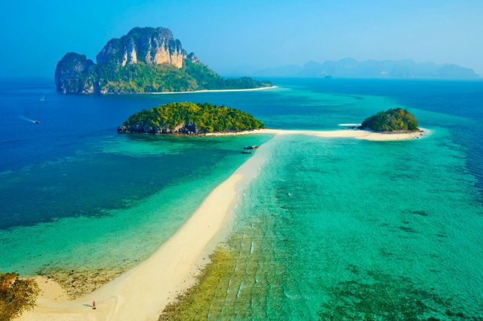Krabi 4 Island Tour things to do Things to Do, Destination, Tours & Activity Cover4Islands2 700x466