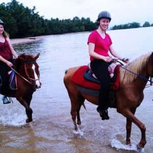 Krabi Horse Riding, Horse Riding Tour