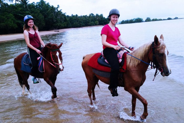 Krabi Horse Riding Tour things to do Things to Do, Destination, Tours & Activity CoverHorse01 700x466