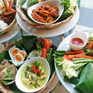 krabi ya's cookery school