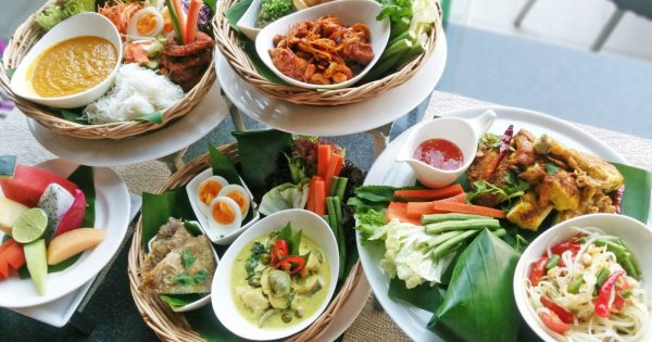 krabi ya's cookery school