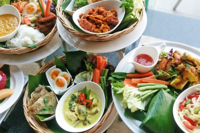 Krabi Ya's Cookery School things to do Things to Do, Destination, Tours & Activity CoverYaCooking 700x466