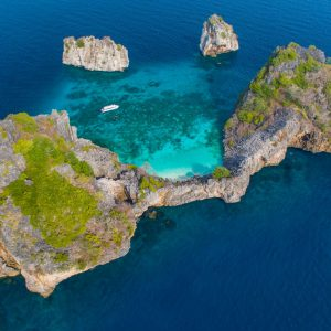 rok and haa islands, rok, haa island, tour from krabi, island