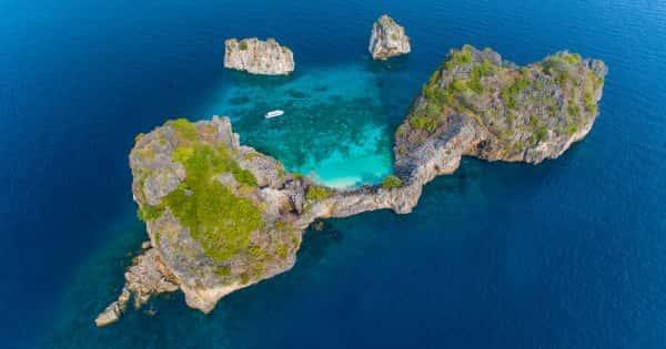 rok and haa islands