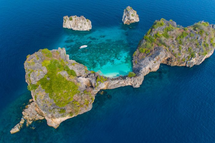 Rok and Haa Islands Snorkeling Tour From Krabi things to do Things to Do, Destination, Tours & Activity CoverRok01 700x466