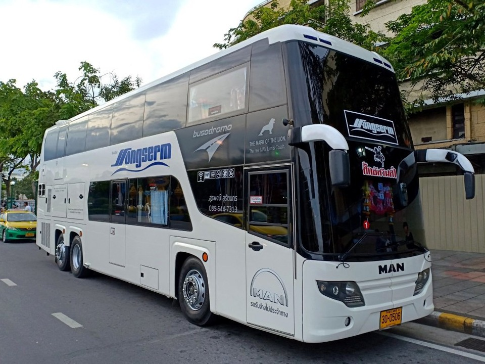 Krabi to Bangkok krabi to bangkok Krabi to Bangkok by A/C Bus Air conditioned Bus with convenient and comfortable