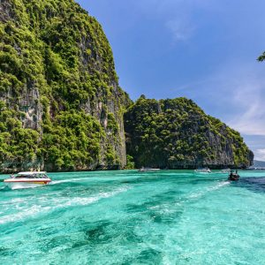 early bird phi phi,4 islands krabi