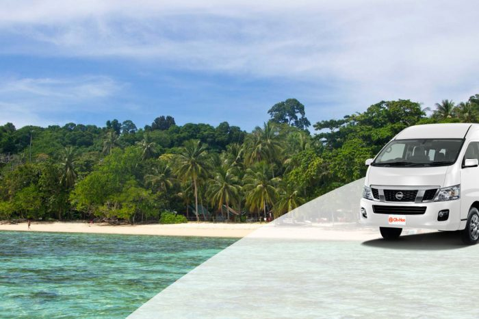 Krabi To Koh Mook by Air-conditioner Van and Longtail Boat