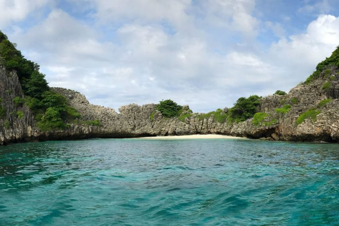 Rok and Haa Islands Snorkeling Tours From Koh Lanta by Speedboat