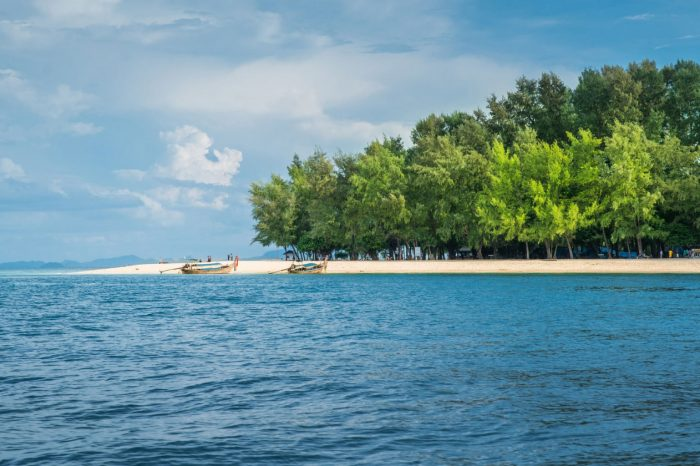 Bamboo Island Snorkeling Tour From Phi Phi krabi tour OH-HOO : Krabi Tours & Activity, Phi Phi Island Tour, Phuket Tour Bamboo Island Snorkeling Tour From Phi Phi 700x466