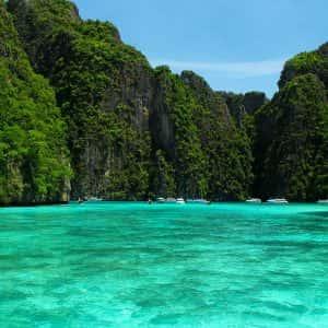 Early Bird Phi Phi Island, Phi Phi Island, phi phi island tour