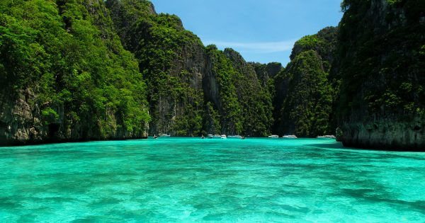 Early Bird Phi Phi Island , Phi Phi Island , Koh Phi Phi, tour from phi phi