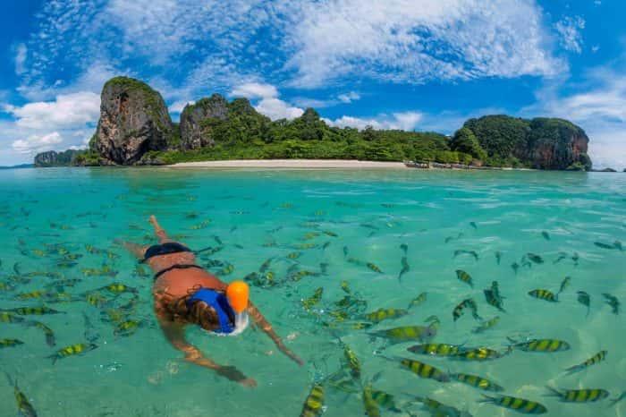 Snorkeling Phi Phi Islands Tour From Phi Phi Don By Big Boat krabi tour OH-HOO : Krabi Tours & Activity, Phi Phi Island Tour, Phuket Tour SnorkelingPhiPhiCover 700x466