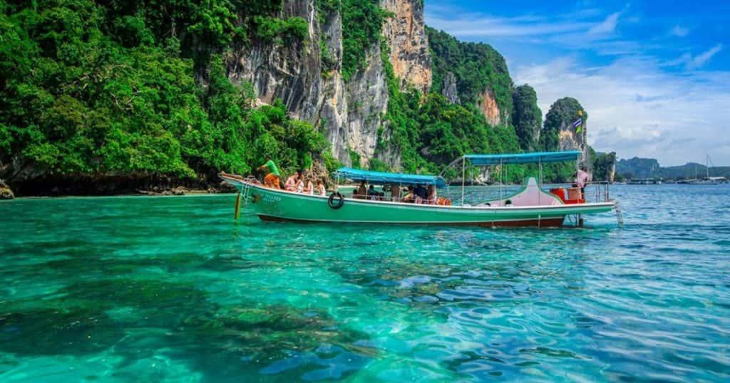 Snorkeling Phi Phi , Phi Phi Islands , Phi Phi Don, tour from phi phi snorkeling phi phi Snorkeling Phi Phi Islands Tour From Phi Phi Don By Longtail Boat SnorkelingPhiPhiLongtailCover 1024x538