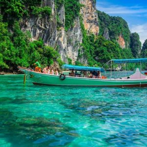 Snorkeling Phi Phi , Phi Phi Islands , Phi Phi Don, tour from phi phi