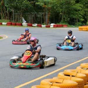 Krabi Kart Speedway,krabi buggy adventure,Krabi Paintball,krabi BB Gun,krabi Archery