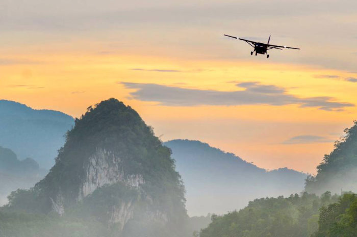 Avanti Krabi Landmarks Air Tour things to do Things to Do, Destination, Tours & Activity Avanti Krabi Landmarks Air Tour Cover3 700x466