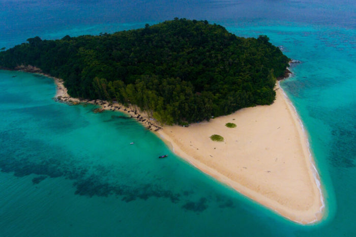 Bamboo Island One Day Tour From Krabi things to do Things to Do, Destination, Tours & Activity Bamboo Island One Day Tour from KrabiCover 700x466
