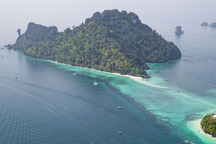 4 Island Tour By Longtail Boat From Krabi search Search 4 Islands Tour By Longtail Boat From Krabi 700x466