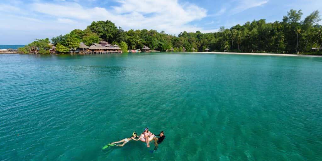 sea, thailand, travel, seasons sea Sea of Thailand, we can travel in all seasons Koh Kood Kood Island Trat Province 1024x512