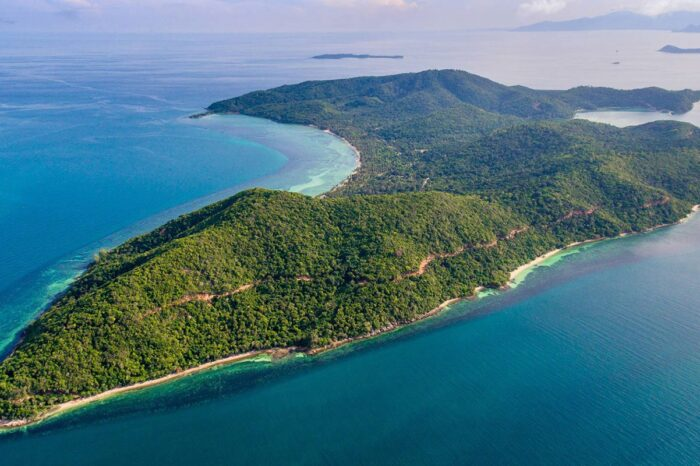 Koh Samui 4 Island Snorkeling Tour By Longtail Boat
