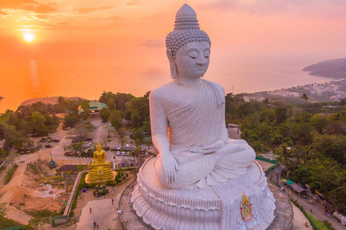 Phuket City Sightseeing Tour