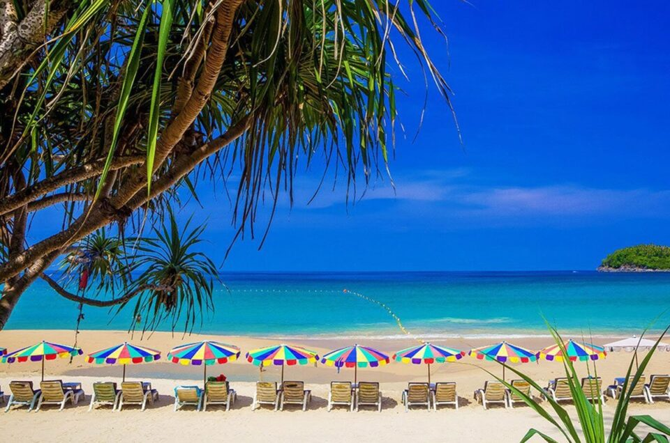Phuket is waiting for you