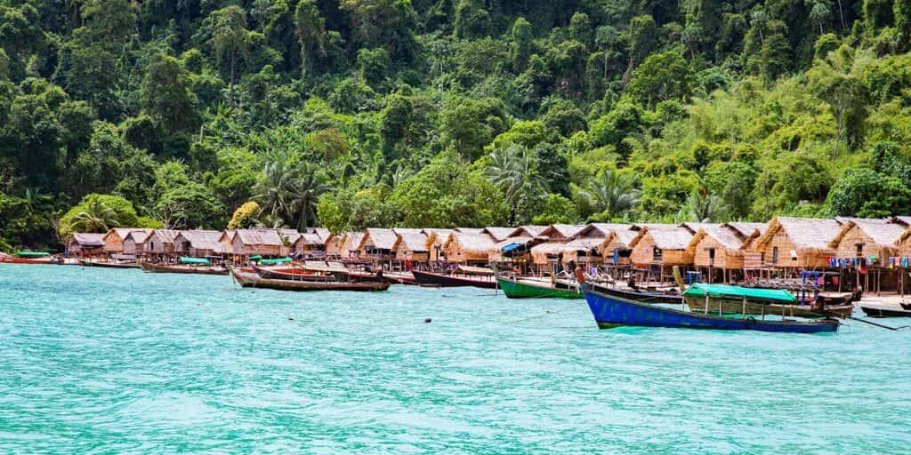 sea, thailand, travel, seasons sea Sea of Thailand, we can travel in all seasons Surin Islands Phang Nga Province 1024x512