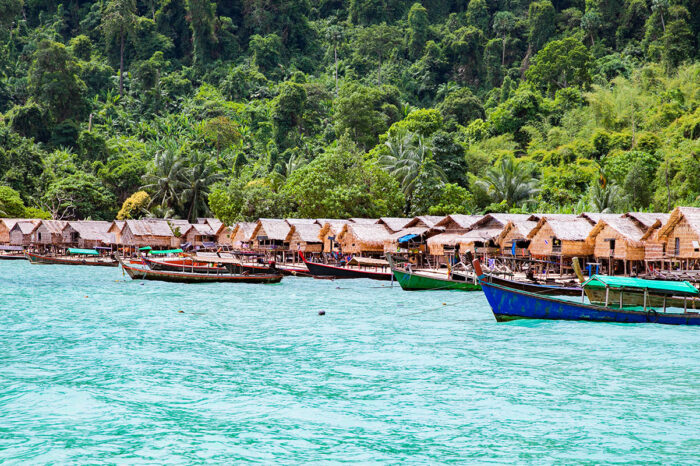 Surin Islands Snorkeling Day Trip From Phuket