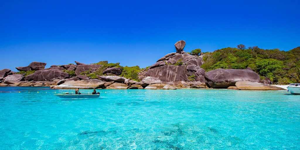the most beautiful islands in thailand the most beautiful islands in thailand The most beautiful islands in Thailand and worthwhile to visit 02 Koh Similan 1024x512