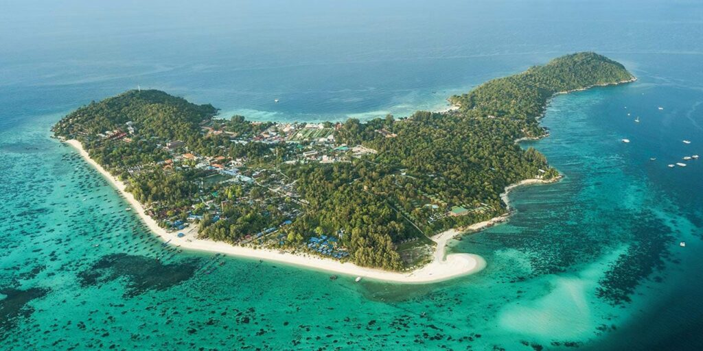 the most beautiful islands in thailand the most beautiful islands in thailand The most beautiful islands in Thailand and worthwhile to visit 03 Koh Lipe 1024x512