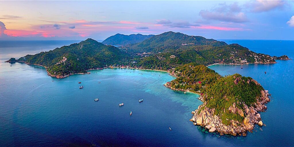 the most beautiful islands in thailand the most beautiful islands in thailand The most beautiful islands in Thailand and worthwhile to visit 05 Koh Tao 1024x512