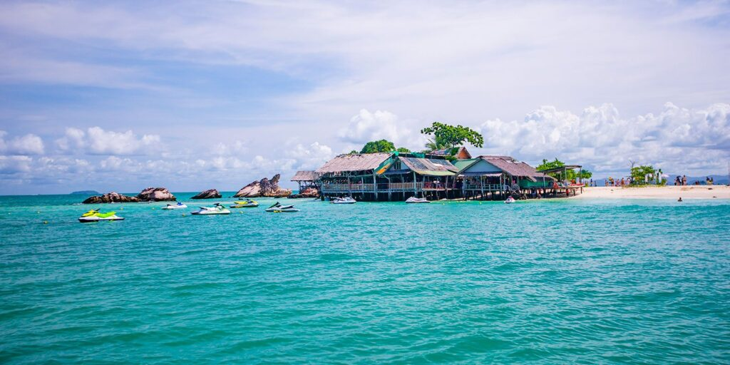 the most beautiful islands in thailand the most beautiful islands in thailand The most beautiful islands in Thailand and worthwhile to visit 11 Khai Island 1024x512