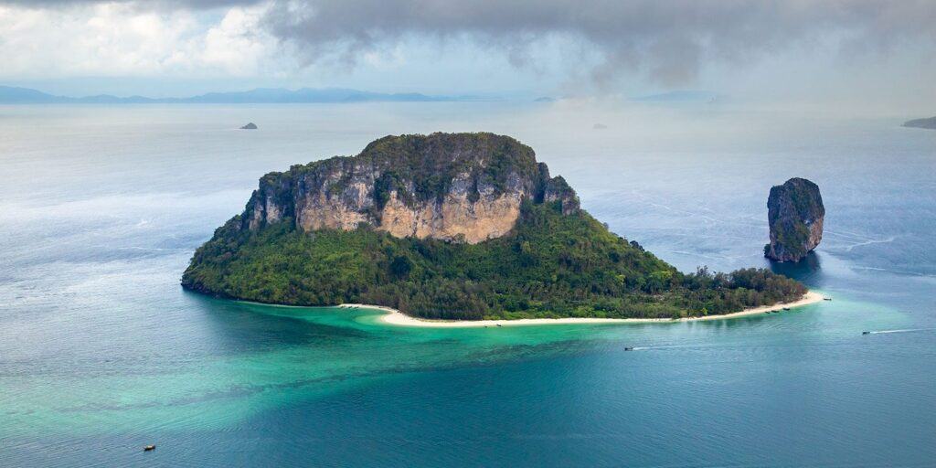 the most beautiful islands in thailand the most beautiful islands in thailand The most beautiful islands in Thailand and worthwhile to visit 12 Poda Island 1024x512