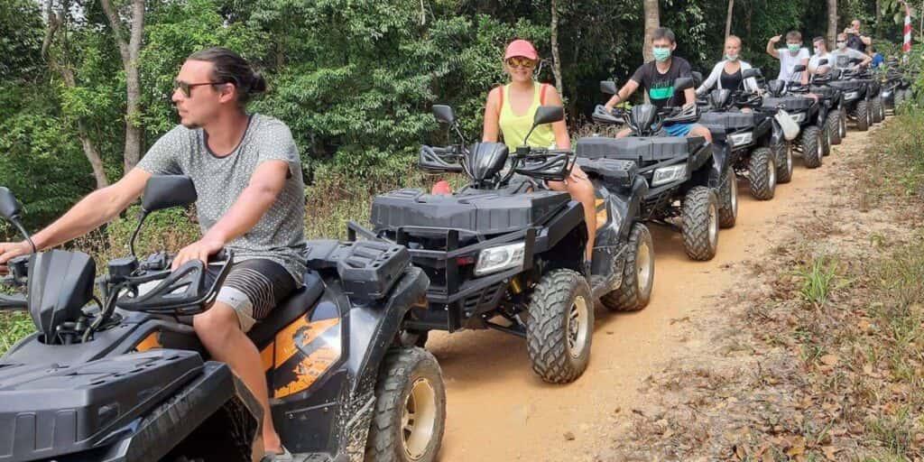 atv ride 3 hours jungle safari, tour on koh samui atv ride 3 hours jungle safari ATV Ride 3 Hours Jungle Safari Tour On Koh Samui ATV Ride 3 Hours Jungle Safari Tour  1024x512