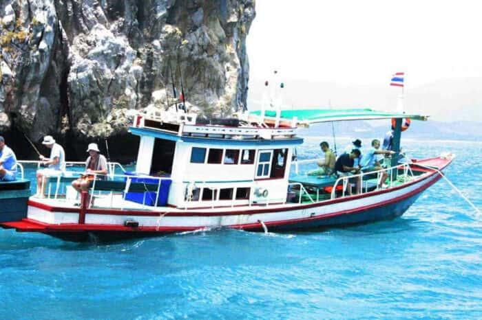 Big Game Fishing Koh Samui – Day Fishing Trip