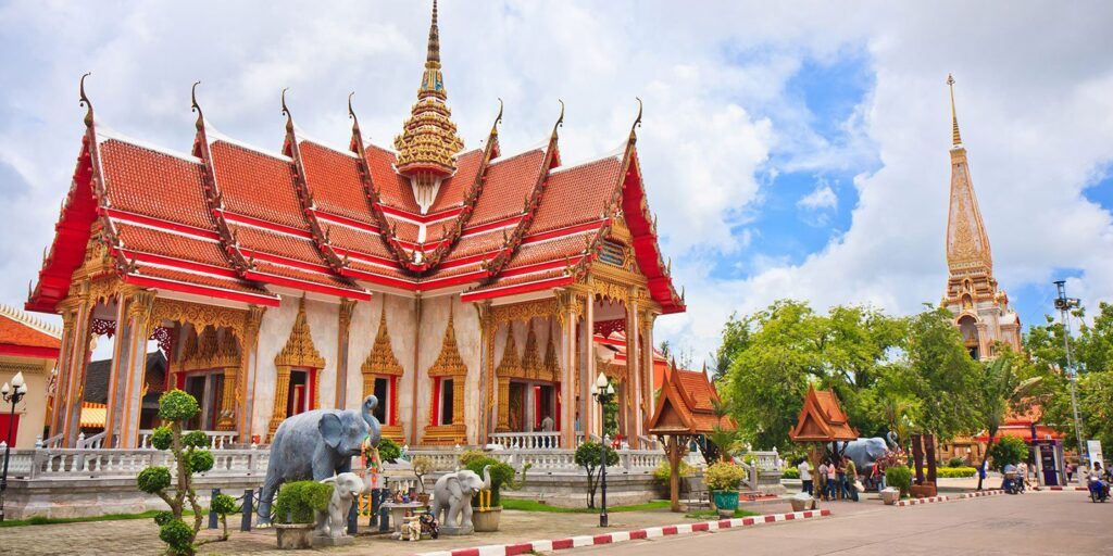 the famous places in phuket the famous places in phuket The famous places in Phuket must visit and should come to travel once Chalong Temple or Chaiyatharam Temple 1024x512