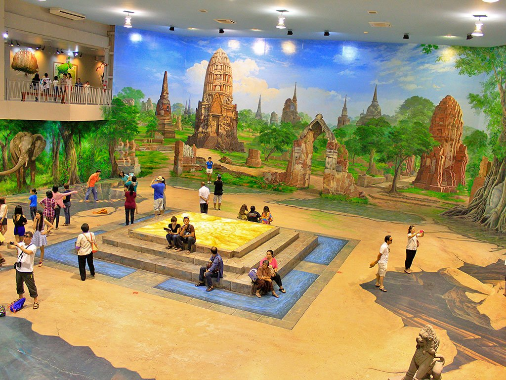 the famous places in phuket the famous places in phuket The famous places in Phuket must visit and should come to travel once Phuket Art Gallery