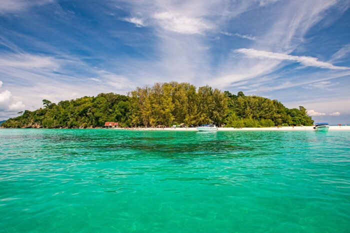 Premium Phi Phi And Bamboo Island Tour By Seastar Andaman From Phuket