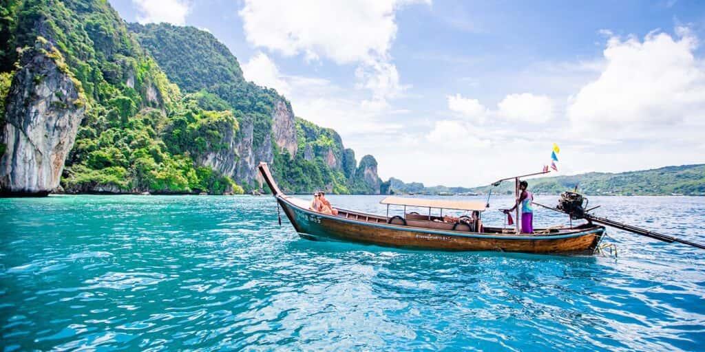 private longtail boat rental, phi phi island and bamboo island private longtail boat rental Private Longtail Boat Rental Around Phi Phi Islands and Bamboo Island Private Longtail Boat Rental Around Phi Phi Islands and Bamboo Island 1024x512