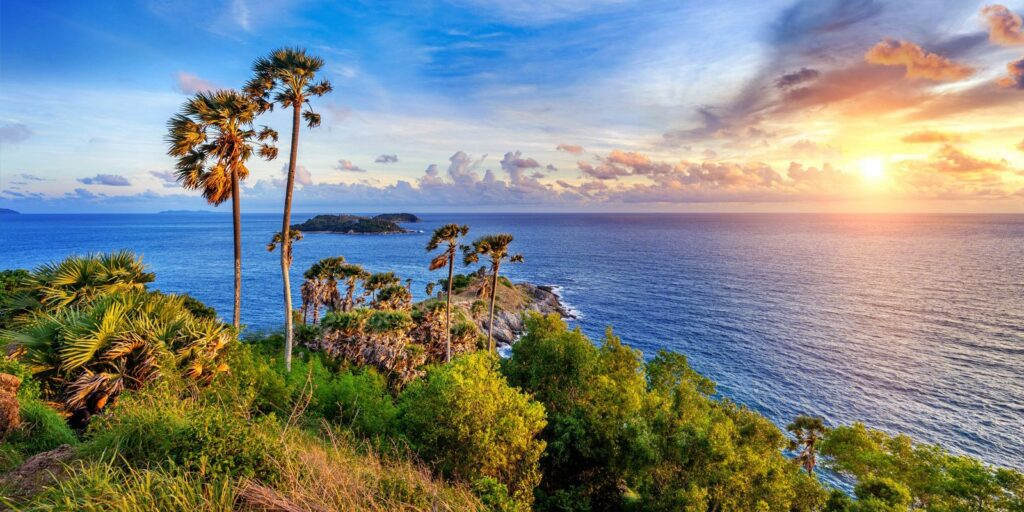 the famous places in phuket the famous places in phuket The famous places in Phuket must visit and should come to travel once Promthep Cape 1024x512