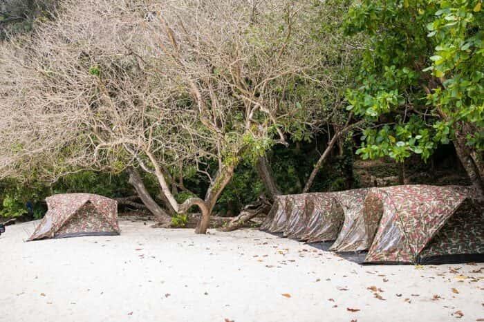 Surin Islands 3 Days 2 Nights Trip From Khao Lak