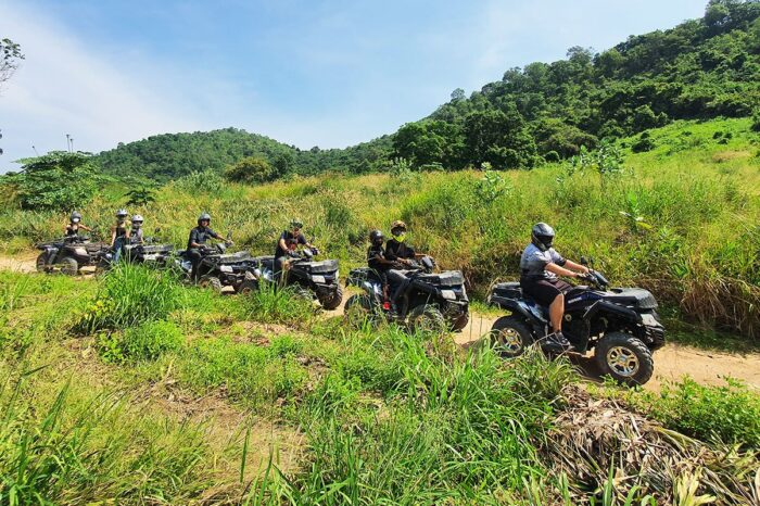 1 Hour ATV Off Road Adventure In Pattaya search Search 1 Hour ATV Off Road Adventure In Pattaya 700x466