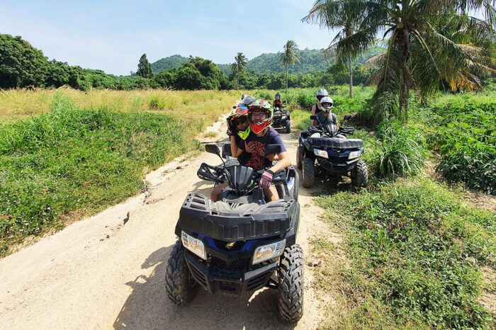 2 Hours ATV Riding Ultimate Off Road Hillside in Pattaya search Search 2 Hours ATV Riding Ultimate Off Road Hillside in Pattaya 700x466