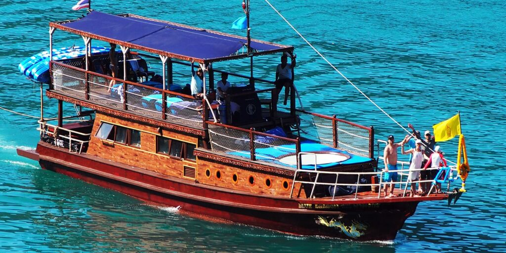 blue dragon yacht private charter, ang thong marine blue dragon yacht private charter Blue Dragon Yacht Private Charter to Ang Thong Marine Park – Koh Samui Blue Dragon Yacht Private Charter to Ang Thong Marine Park Koh Samui 1024x512