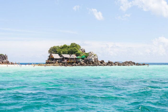 Phuket 5 Islands Sunset Tour By Speedboat